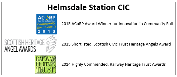 Helmsdale-Station-Awards