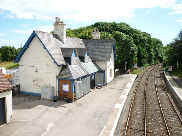 Hscic Helmsdale Station
